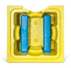 Cooling Cubes - SPOT