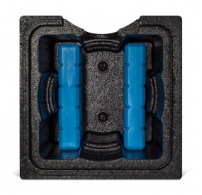 Cooling Cubes - TUBE
