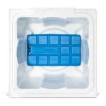 Cooling Cubes MIX!T :: Bierkühler Weiß & Rot
