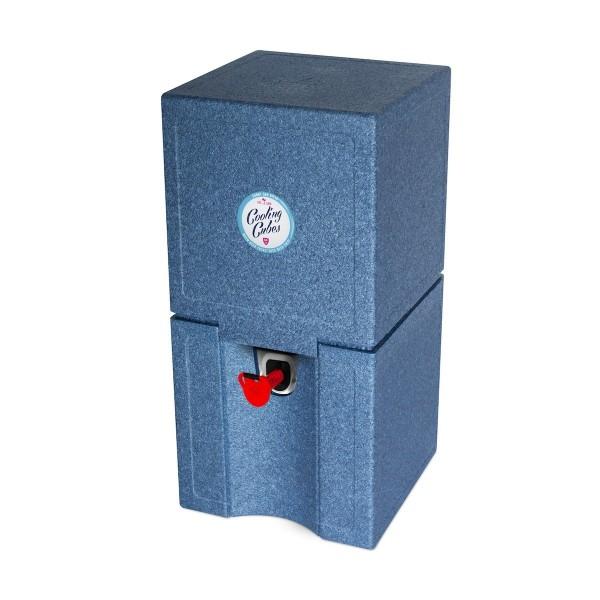 Cooling Cubes - POINT BREAK
