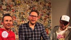 Bewerbungsvideo Crowdfunding bei Startnext 2016