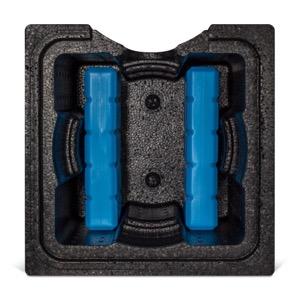 Cooling Cubes Tube Unterteil