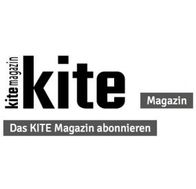 KiteMagazin ABO Prämie