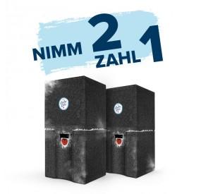 Von Black Friday bis Cyber Monday - Cooling Cubes TUBE - Einen zahlen zwei bekommen